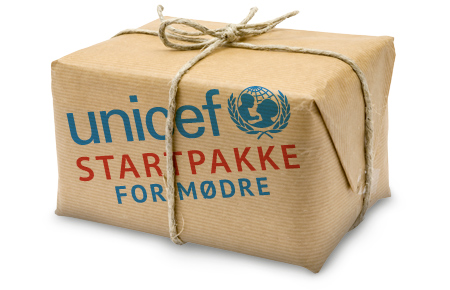 Startpakke for mor